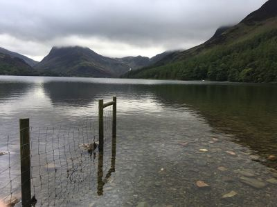 Buttermere Double Dip